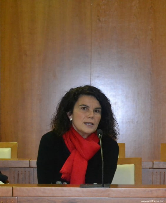 Isabel Bilbao