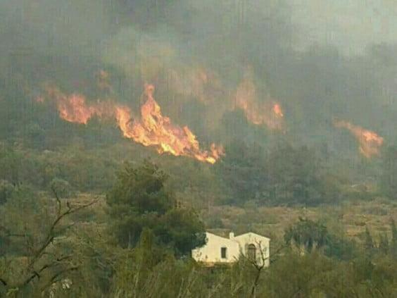 muntanya cremant