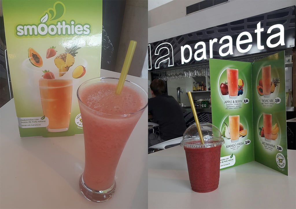 Smoothies-sorteo-Bar-La-Paraeta