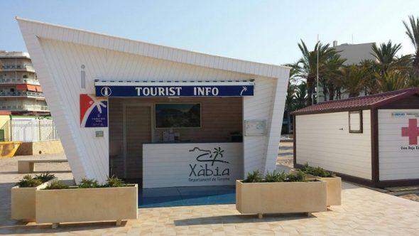 Imagen: Tourist Info Xàbia Arenal