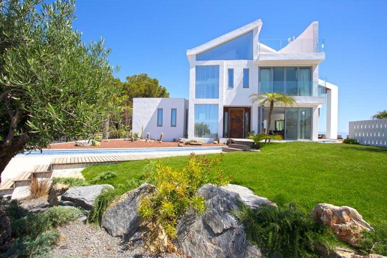 Villa vakantieverhuur in Aguila Rent a Villa
