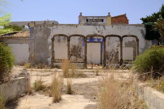 villa sarita será demolida para conectar la calle vicenza con el montañar