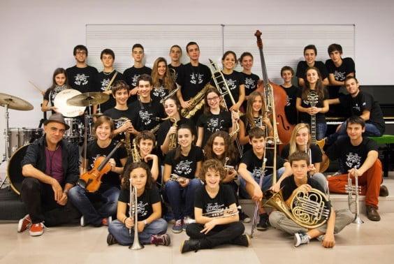 La Sant Andreu Jazz Band