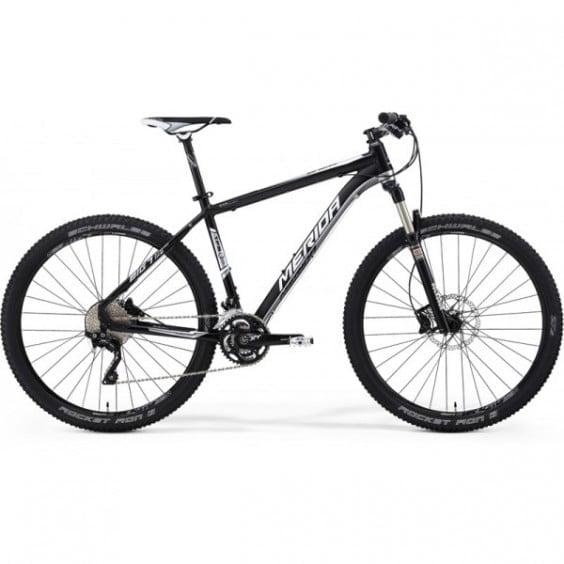 Oferta bicicleta professional Merida