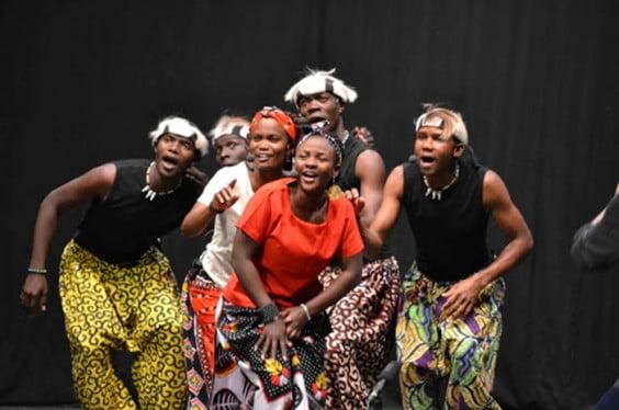 Aba Taano es un proyecto de música para salvar vidas que actuarán en la Parroquia del puerto de Jávea el día 15 de agosto