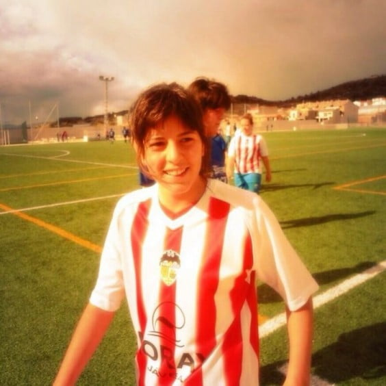 Ana Valles se marcha al Valencia CF.