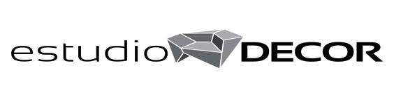 Logotipo de Estudio Decor