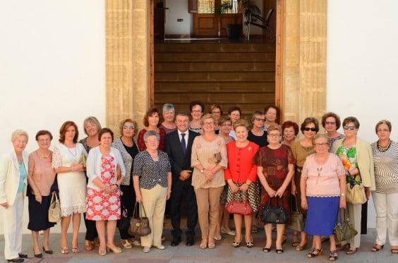 La asociación de Amas de Casa y Consumidores Lucentum de Xàbia