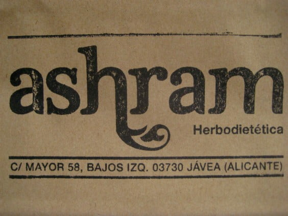 Ashram Herbodietética