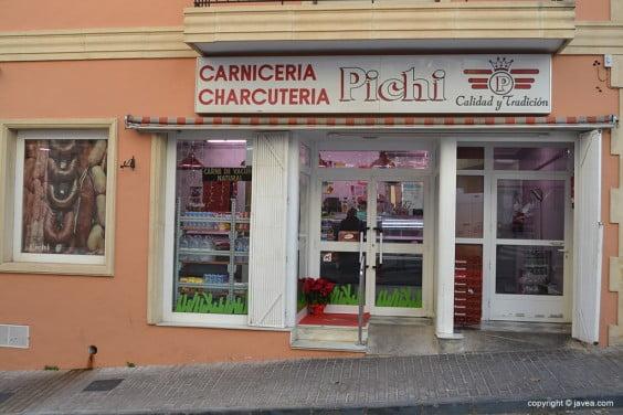 carnisseria Pichi