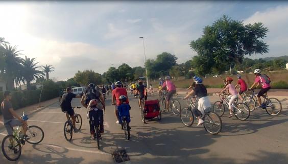 Imagen del Día de la Bicicleta de 2013