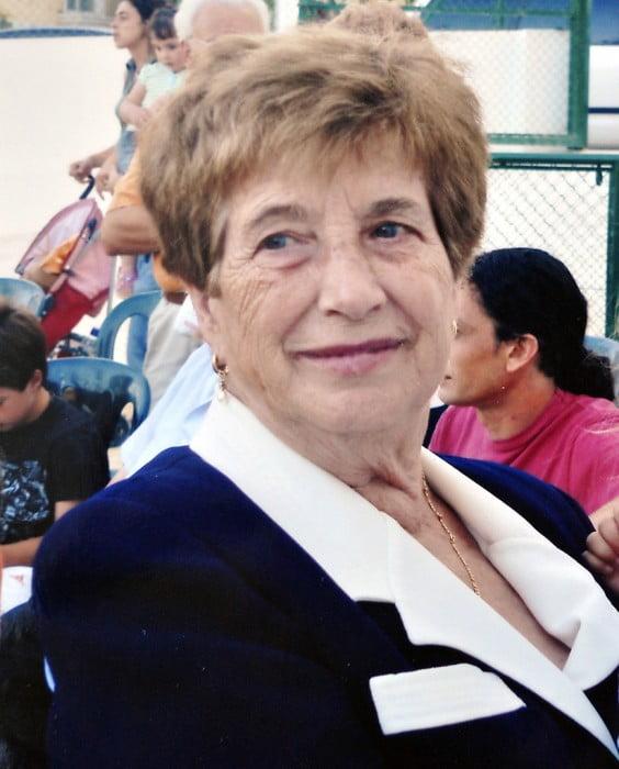 Doña Maruja Varó, la matrona de los xabieros