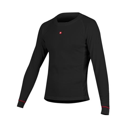camiseta T-m-l negro