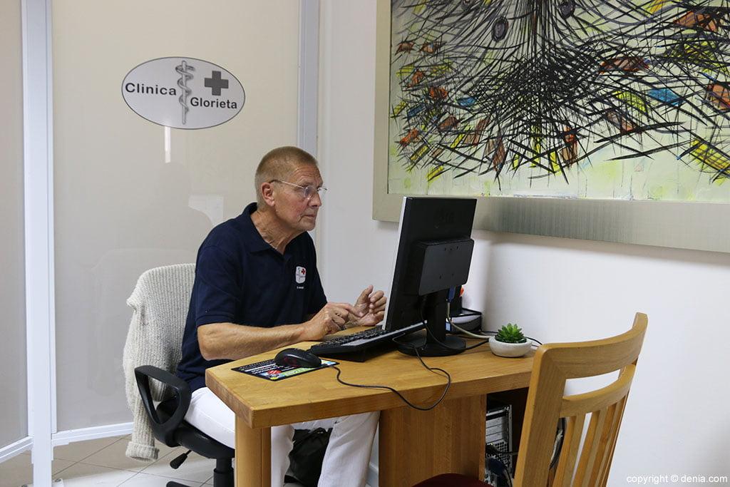 Doctor Clínica Glorieta Els Poblets