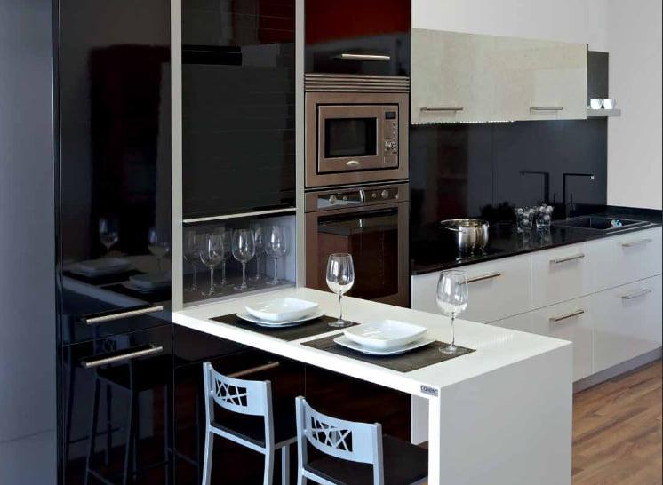 Cocina Fácil ofrece espacios modulares perfectamente adaptados