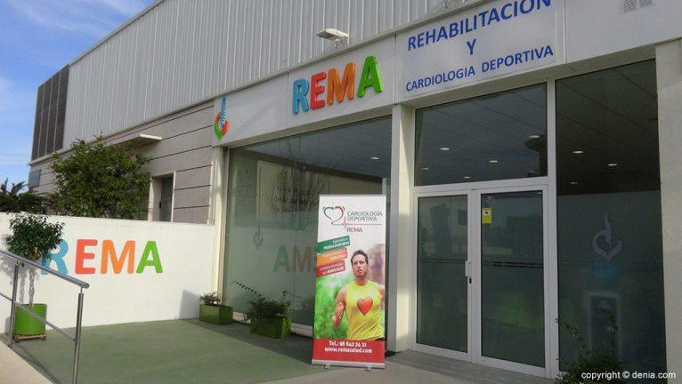 Rehabilitación Cardiología Deportiva