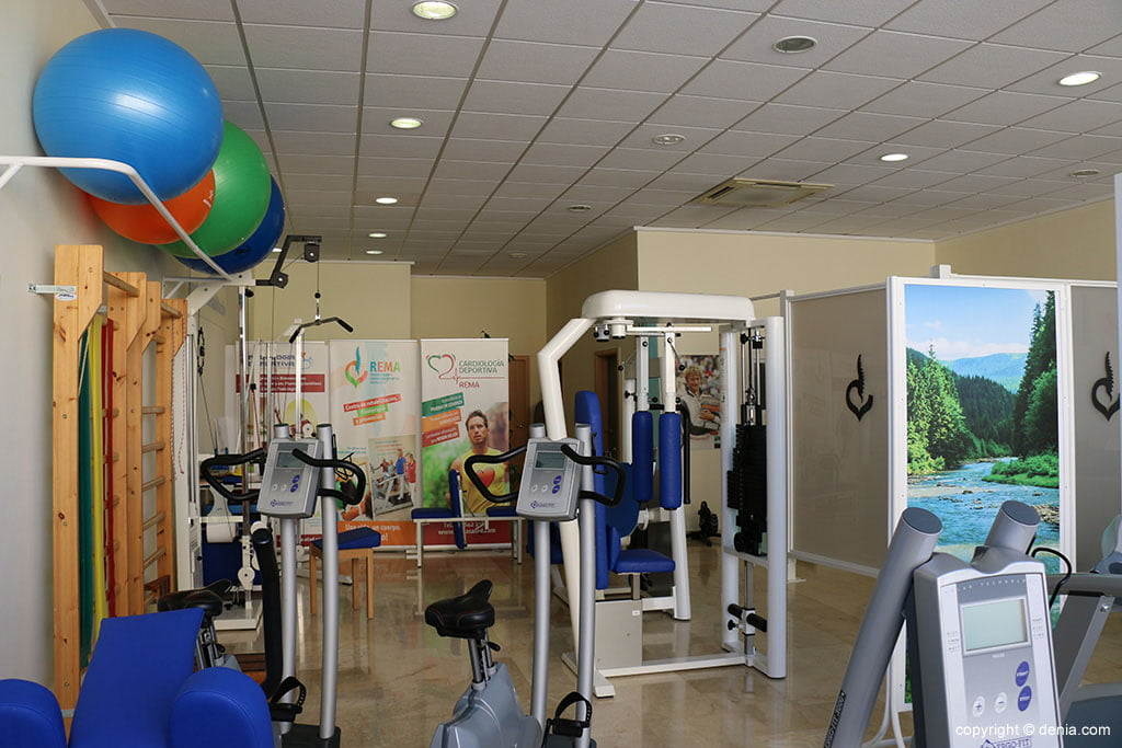 Rehabilitationspatienten REMA