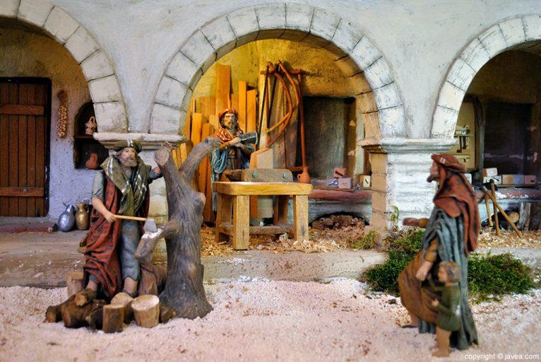 Carpintería de San José