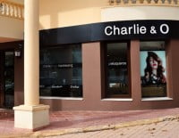 Champú y tratamiento capilar en Charlie & O