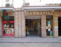 FARMACIA GARCÉS MORALES