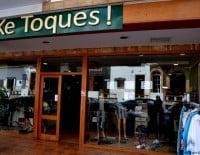Ke Toques