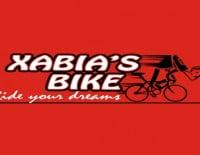 Xabia's Bike