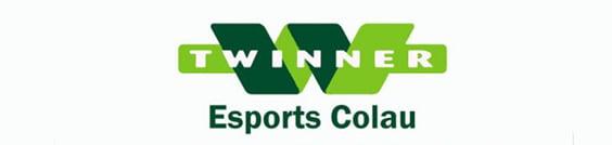Logotipo Esports Colau