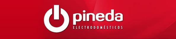 Pineda Electrodomésticos Logotipo