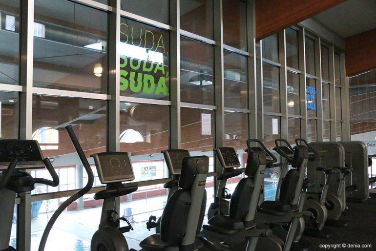 Bicis Centro Deportivo Denia