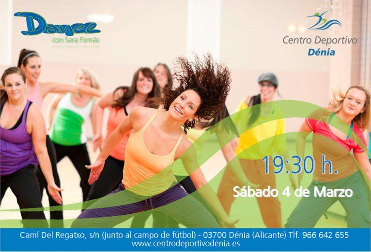 Dance Centro Deportivo Dénia
