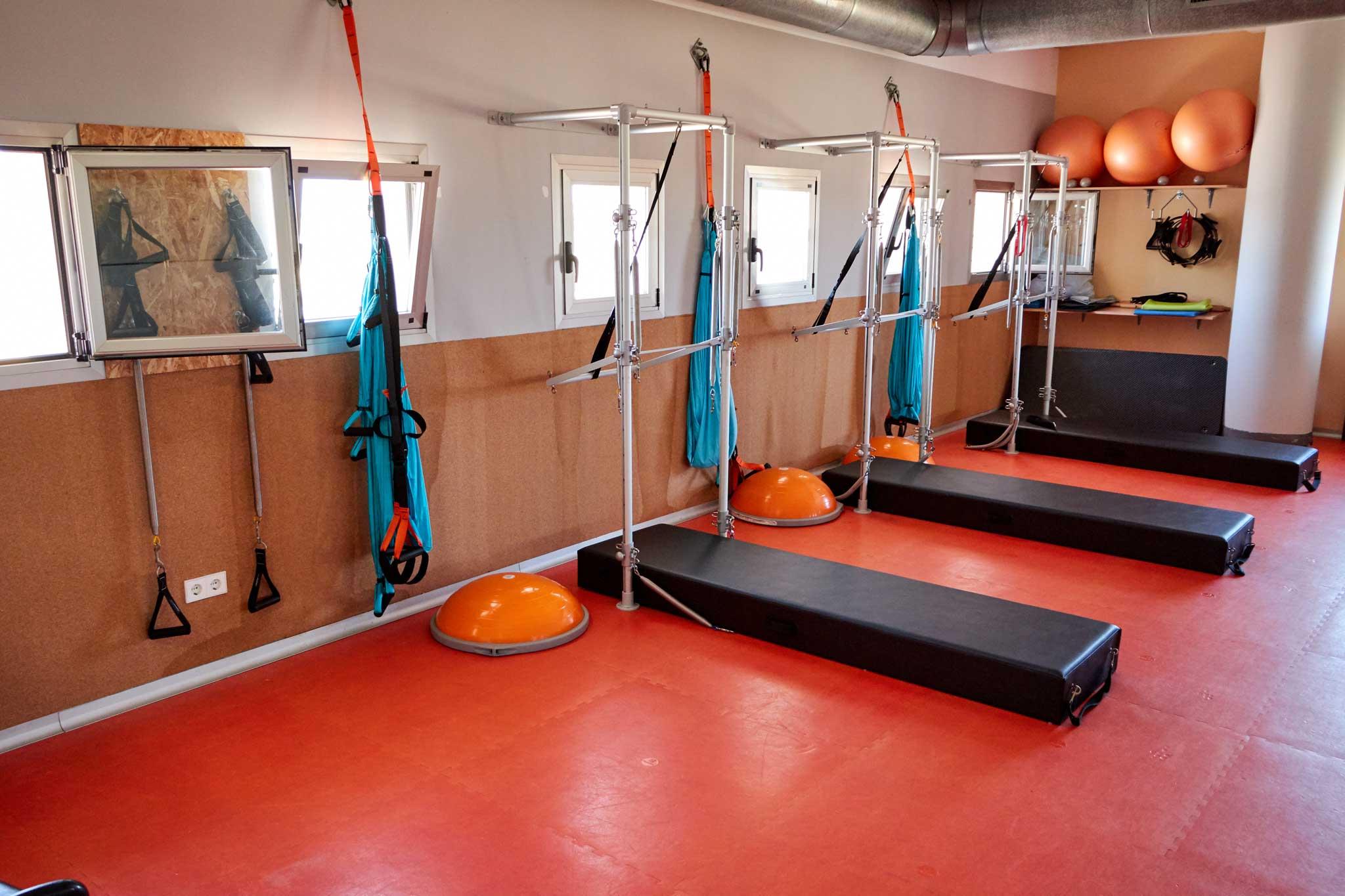 Pilates en Denia – Centro Deportivo Denia