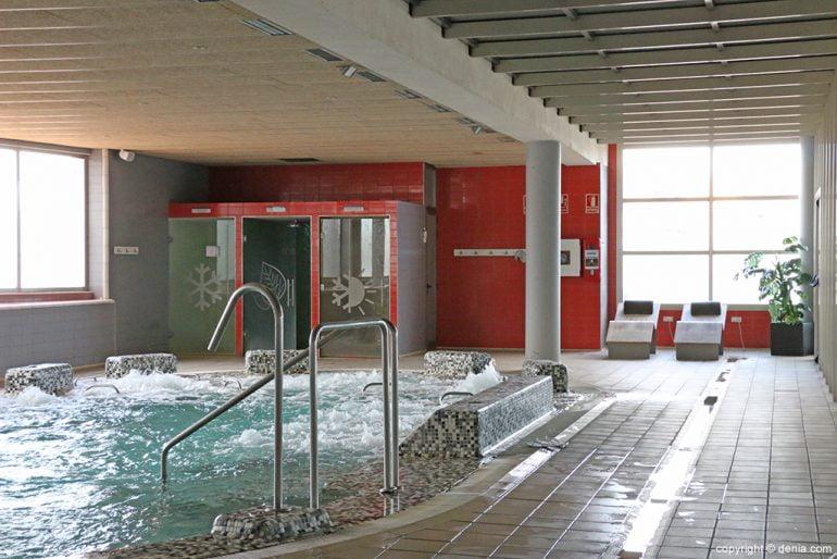 Spa Centro Deportivo Denia