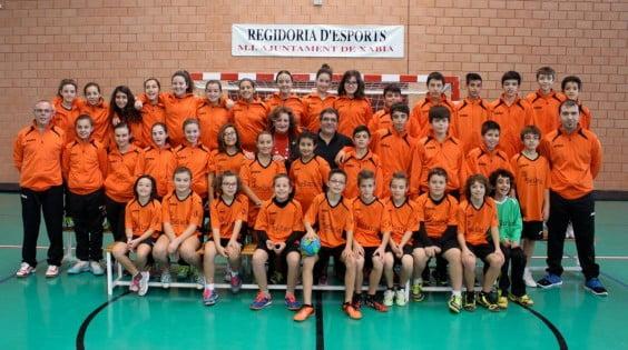 Club Handbol Xàbia
