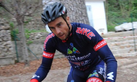 Dani Cepa en Vall de Laguart
