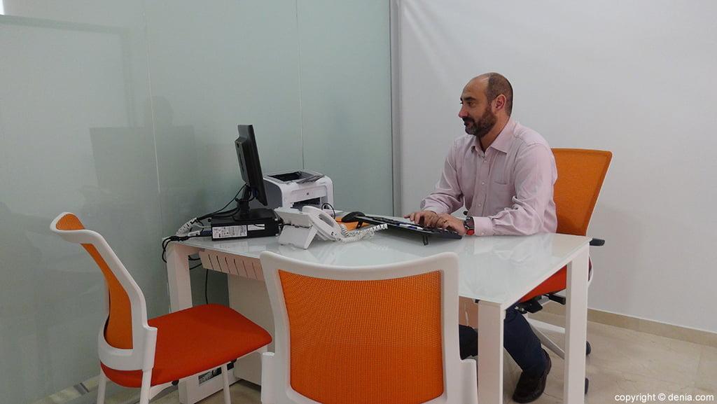 Despacho San Carlos