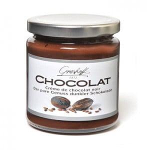 crema de chocolate grashoff