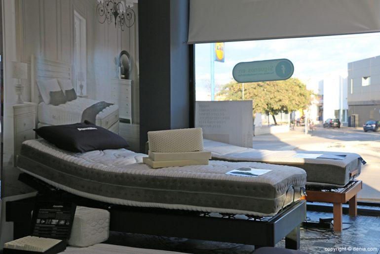Variedad camas Don Colchón