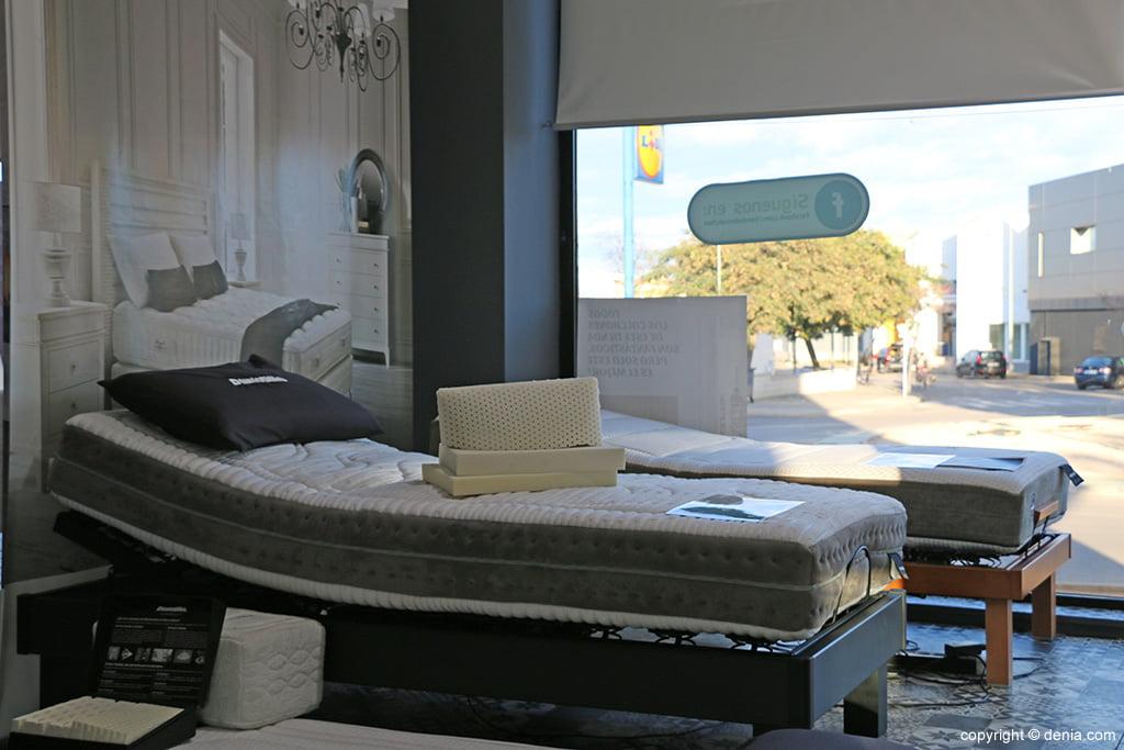 Varietat llits Don Matalàs