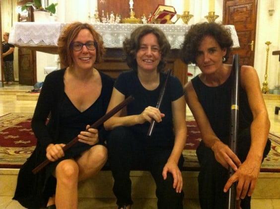 Grupo Musical Piacere dei Traversi