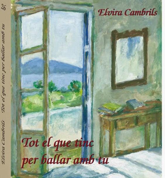 Libro de Elvira Cambrils