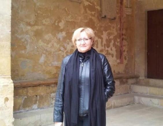 Teresa Ern