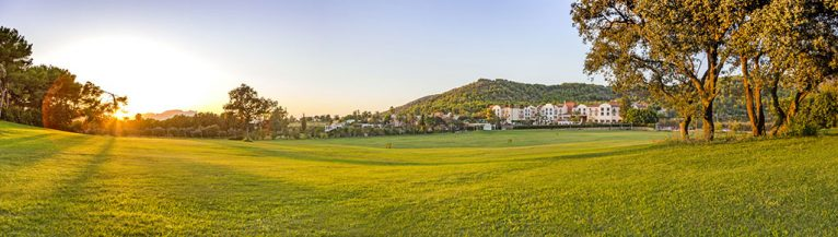 Außen La Sella Golf Resort Dénia