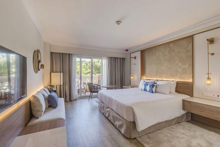 Zimmer im Dénia Marriott La Sella Golf Resort & Spa Hotel