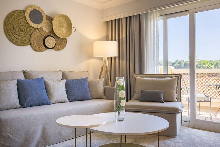 Habitació Hotel Dénia Marriott La Sella Golf Resort & Spa
