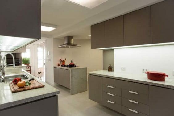 Ltimos d as de oferta en bancadas de silestone en cocina - Silestone para cocinas ...