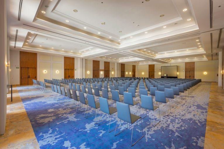 Salón de actos Hotel Dénia Marriott La Sella Golf Resort & Spa