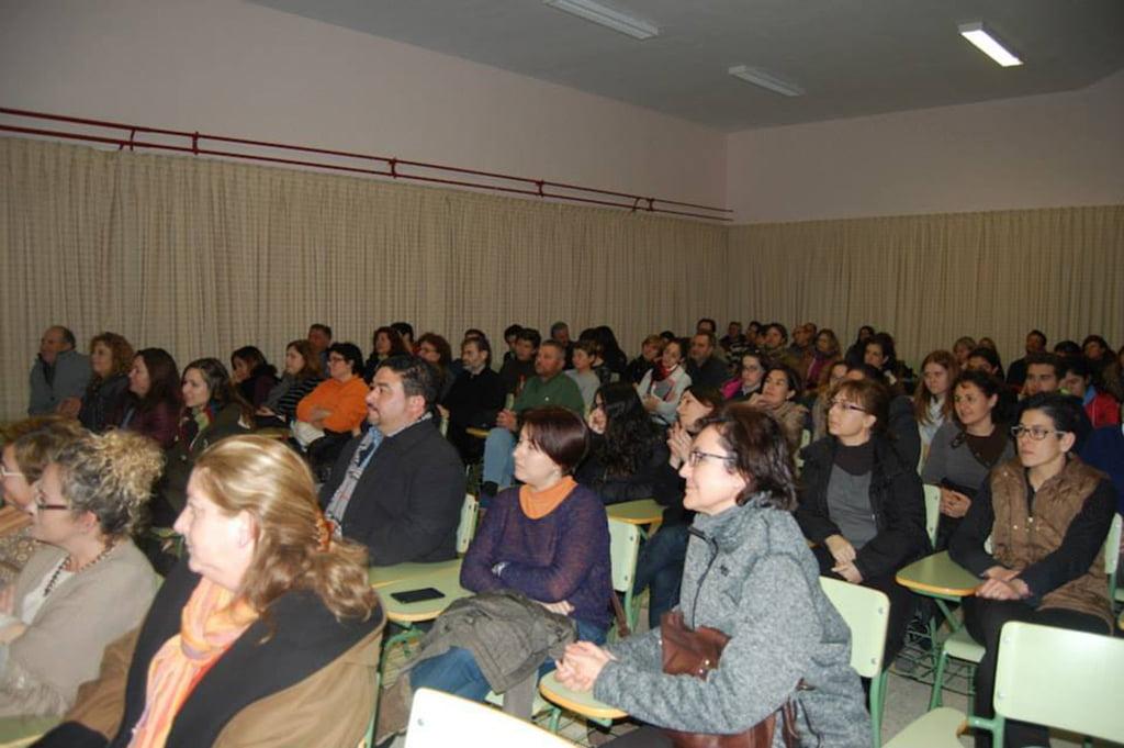 Escola de Pares del IES. Antoni Llidó de Xàbia