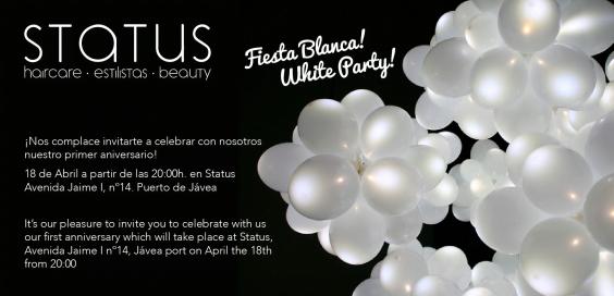 Fiesta Status