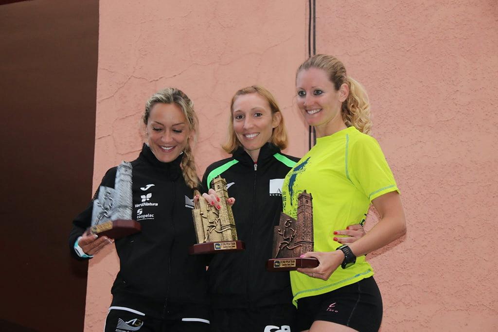 M ª Isabel Ferrer vencedora Teulada