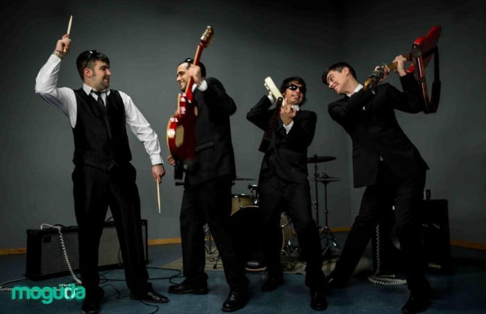 Tremp grupo musical